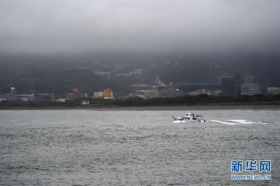 (XHDW)(1)行走宝岛北海岸