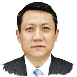 "pk10如何将100玩到一万:三峡集团总经理、党组副书记王琳:""与长江休戚与共"""