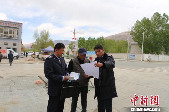 2017年西藏税收突破300亿元再创新高