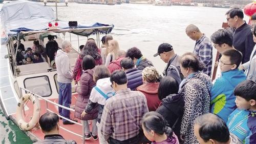 """急速赛车开奖记录:海南春节旅游消费环境调查:""""别人过年,我们过关"""""""