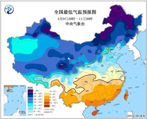 急速赛车彩票直播:较强冷空气将影响中东部_华北西北等地有沙尘天气