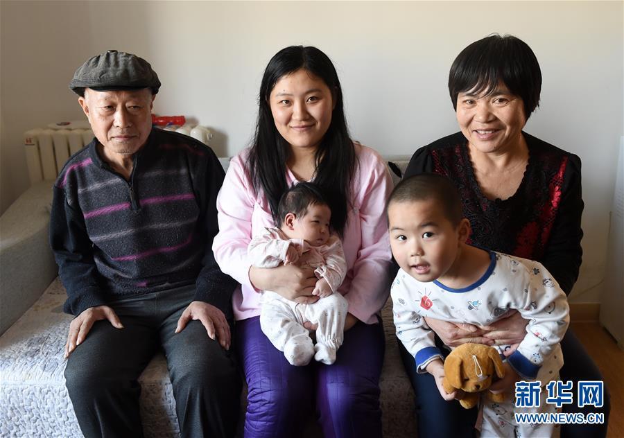 """(新春走基层・图文互动)(1)""""新北京人""""的新年""""新""""愿"""