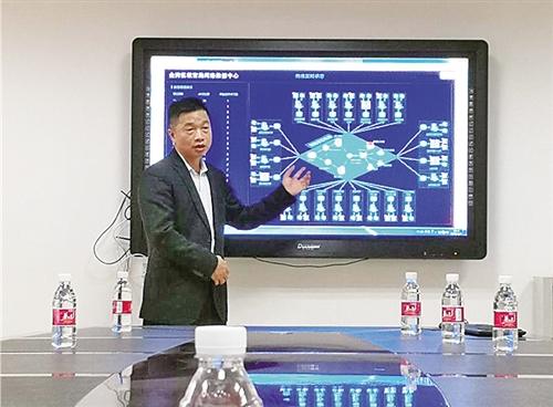 网上赌博大网址:新课堂,新生态:重构基础教育的教学流程与方式