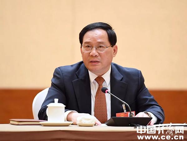 线上赌博导航网站:李强代表:努力在新时代新征程上实现新作为、作出新贡献