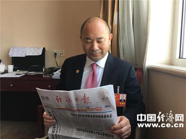 北京赛车精准计划:王文银委员:让政策更贴合市场创新需要