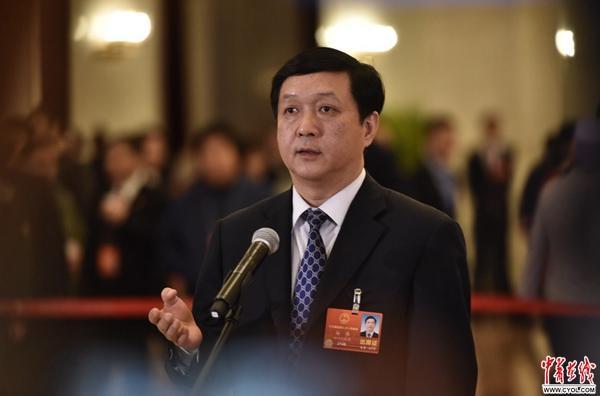 歼20飞机总设计师杨伟:歼20实现了既定的四大目标
