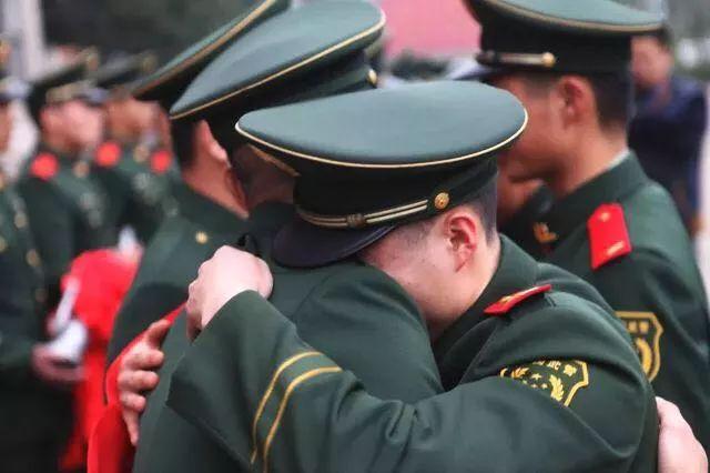 赌博平台网上注册:军报言论:关爱退役军人就是支持国防事业