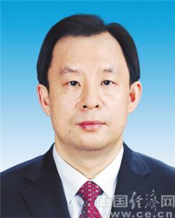 澳门金沙网上娱乐网址:陆昊任自然资源部党组书记(图/简历)