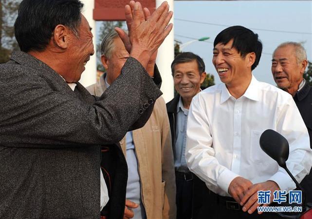皇家彩票网平台可以吗:向着新航程扬帆奋进!――从小岗精神看中国改革开放40年