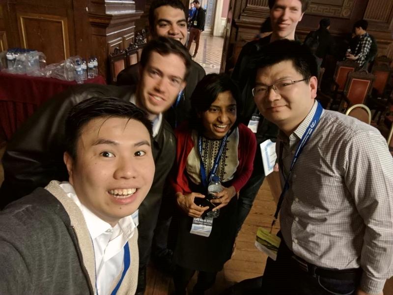 澳门电子游戏网址大全:2018微软室内定位大赛_江苏企业勇夺3D组亚军创历史最佳