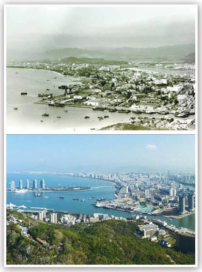 pk10开奖直播网:[深读经济]海南建省办经济特区30周年:从不缺激情与梦想