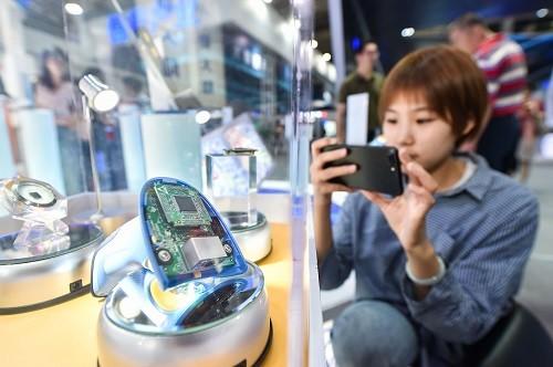mg电子游戏网站大全:中国邀外资共造世界级芯片产业_美媒:这一举动令人意外