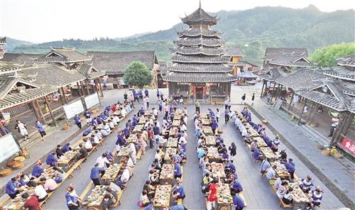 幸运飞艇统计软件:广西将乡村旅游与旅游扶贫相结合_粤桂旅游扶贫协作