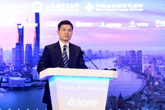 证监会副主席方星海:全面开放的中国资本市场