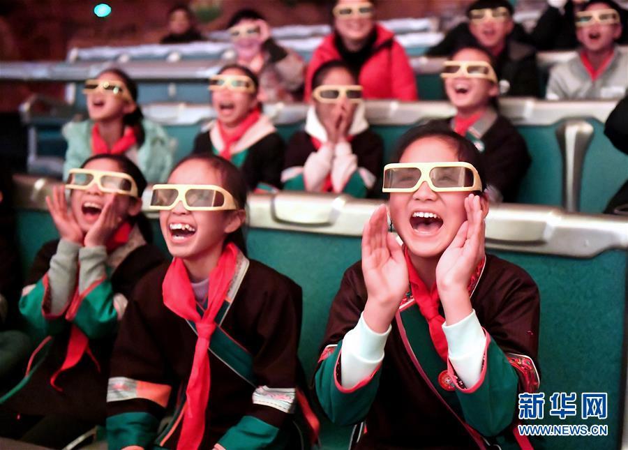"""澳门金沙娱乐官方网址:你们是希望_你们是未来――写在""""六一""""国际儿童节到来之际"""