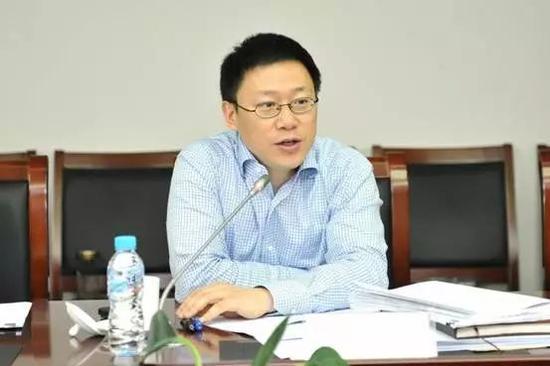 重庆时时彩公式:廖岷任财政部副部长_朱光耀不再担任