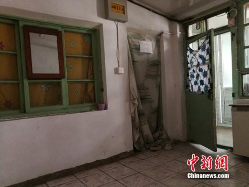88彩票资讯网:37万/�O!北京6.7平房子拍出250万_实地探访房子啥样