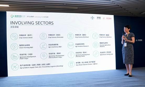 """pk10高手论坛:阿里联合拜耳和极飞打造""""未来农场"""" 亩产一千美金计划向高科技升级"""