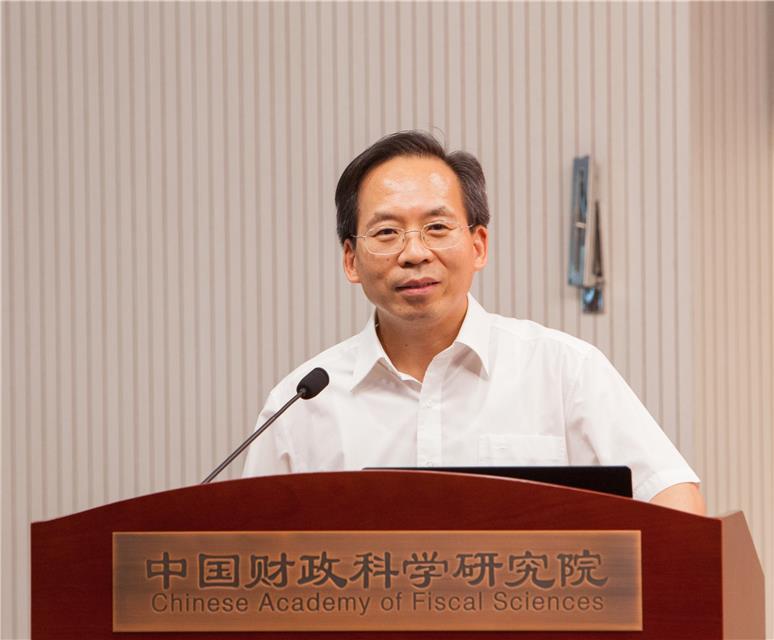 88彩票平台:刘尚希:应对风险挑战要抓住公共风险形成机制