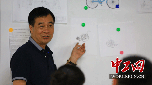 """北京赛车5码计划:""""碳痴""""张国良:执着攻关_填补我国高性能碳纤维空白"""