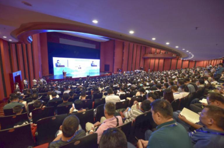 """""""2018中国环境科学学会年科学技术年会""""在合肥召开"""
