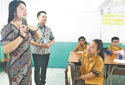 印尼鼓励提高本国产品使用率