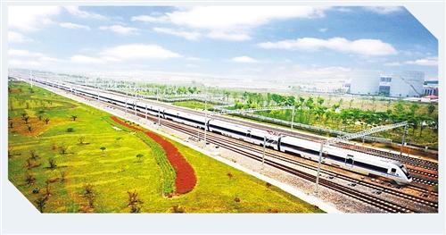三大变化让百姓出行更有获得感——改革开放40年铁路建设成就综述