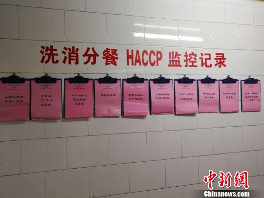北京专项检查集体用餐配送单位把关学生等人群午餐安全