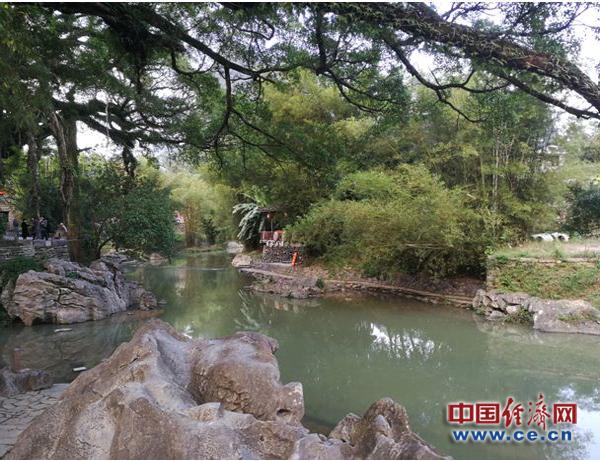 贺州黄姚古镇:文旅融合带来旅游产业大发展
