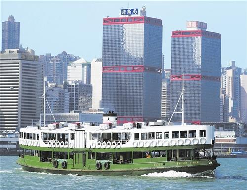北京赛车官网开奖记录:【回顾与展望】香港:稳健增长 就业充分