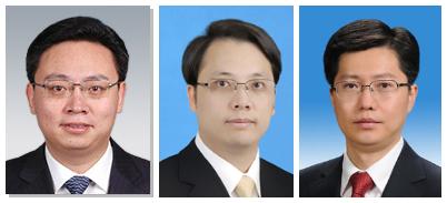 山东省烟台市第十七届人民代表大会举行第三次会议