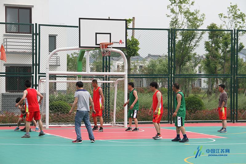 【新春走基层】春节健康不打烊用运动喜迎新春佳节