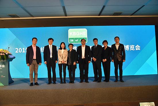 2019中国绿色厨卫燃气用具及家居五金博览会全新登场