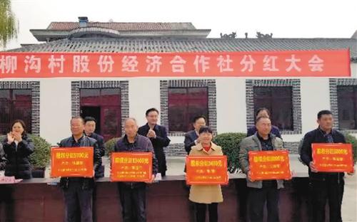 山东省济南市章丘区抓住农民增收这一关键点,围绕