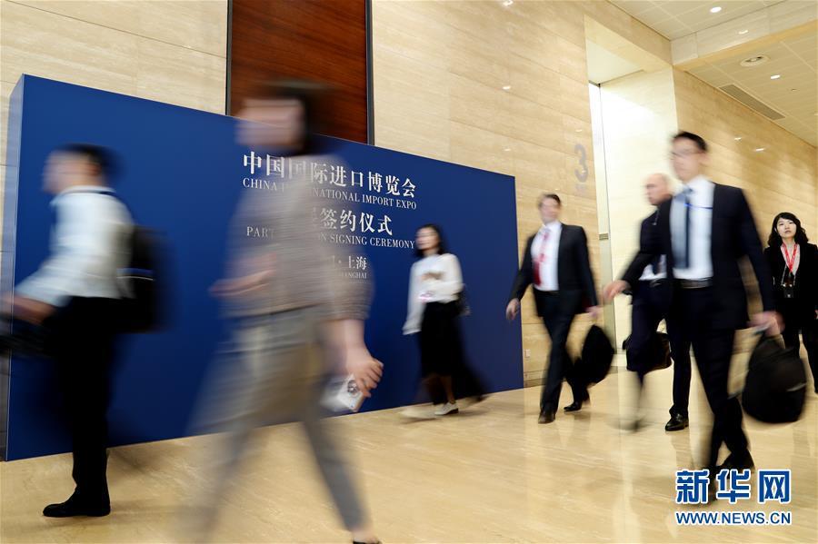 (新华全媒头条・中国经济基层行・图文互动)(8)看!这就是中国经济的信心――当前中国经济观察之一
