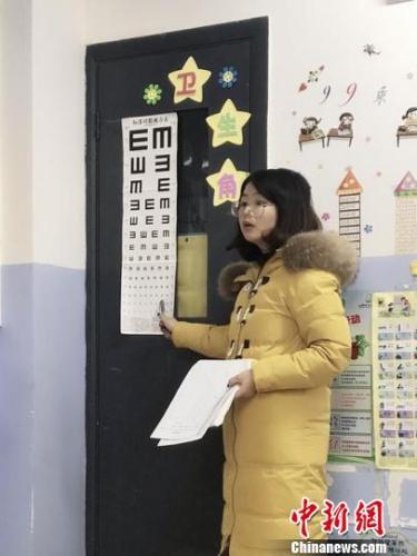教育局回应视力与三好生评选挂钩:希望营造护眼氛围