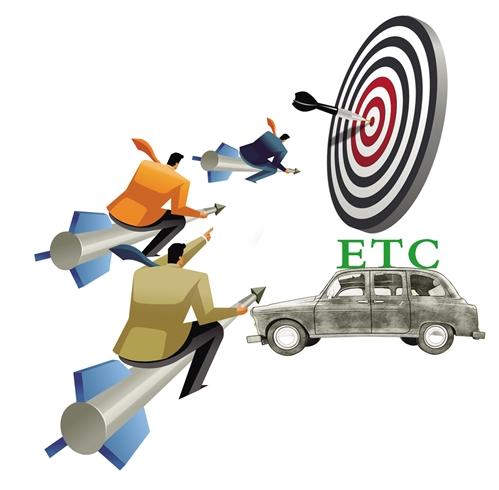 政策催热百亿规模行业 机构鏖战ETC