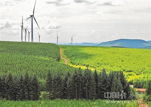 """【共和国发展成就巡礼】燕赵大地的""""赶考""""答卷"""