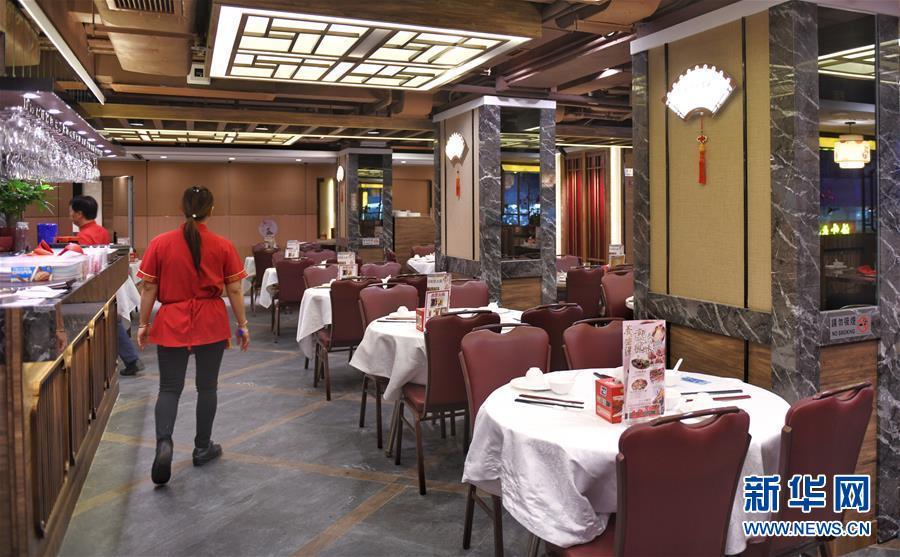 (港澳台・财经观察・图文互动)(2)八月里的寒意――香港餐饮业扫描