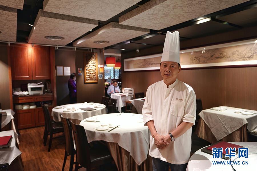 (港澳台・财经观察・图文互动)(4)八月里的寒意――香港餐饮业扫描
