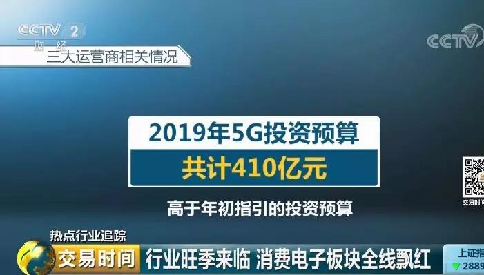 三千多元5G手机来了 你会跟上