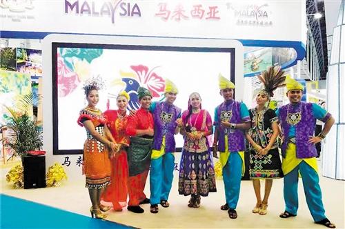 广东国际旅游产业博览会:文化与旅游碰撞