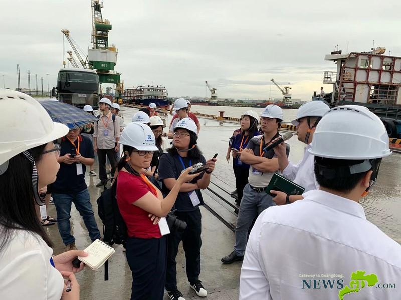 产业升级带动国际合作,东莞打造大湾区