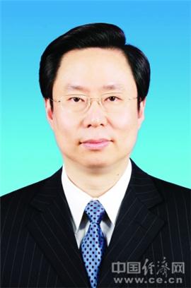 新晋江苏省委常委蓝绍敏兼任苏州市委书记(图/简历)