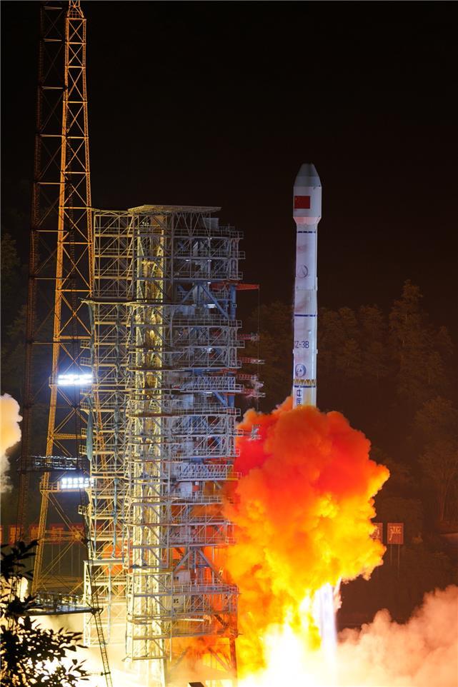 第四十七、四十八颗北斗导航卫星成功发射!开启向全球组网的全面冲刺!