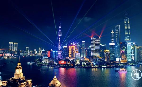 视频 进博会倒计时三十天 上海城市形象片震撼发布!