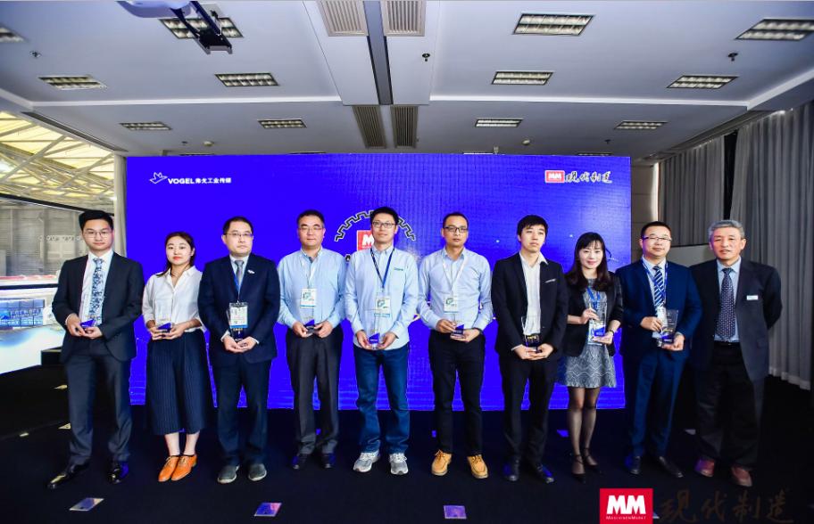 旷视河图获颁2019年度物流行业经典产品奖 加码智慧供应链行业布局