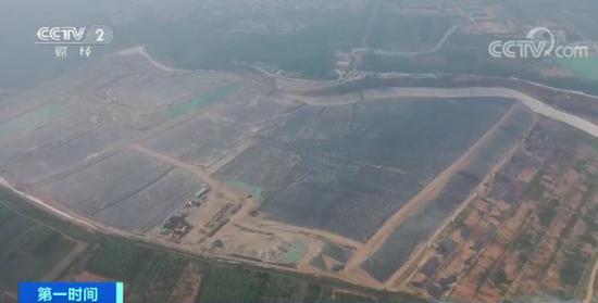 国内最大垃圾填埋场即将封场 每天10000吨垃圾咋办?