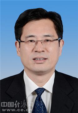 新任海南省委常委何忠友任海口市委书记 前任张琦2月前已被查