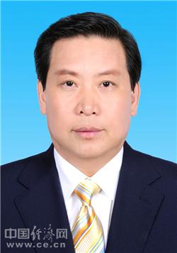 段志强任内蒙古自治区党委常委、统战部部长